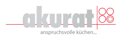 Logo von Akurat OHG
